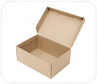 Коробка для обуви 340х220х125