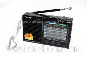 Радиоприемник USB RX-6633
