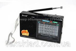 Радіоприймач USB RX-6633