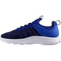 Мужские кроссовки Nike Darwin синие, фото 1