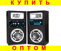 Аккустическая система USBFM-M5