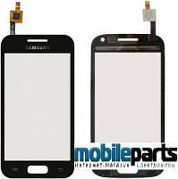 Оригинальный Сенсор (Тачскрин) для Samsung i8160 (Черный)