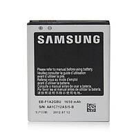 Батарея Samsung EB-F1A2GBU для Galaxy S2(1650 mAh)(Аккумулятор)