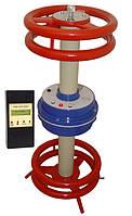 Измеритель высокого напряжения постоянного и переменного тока РД-140