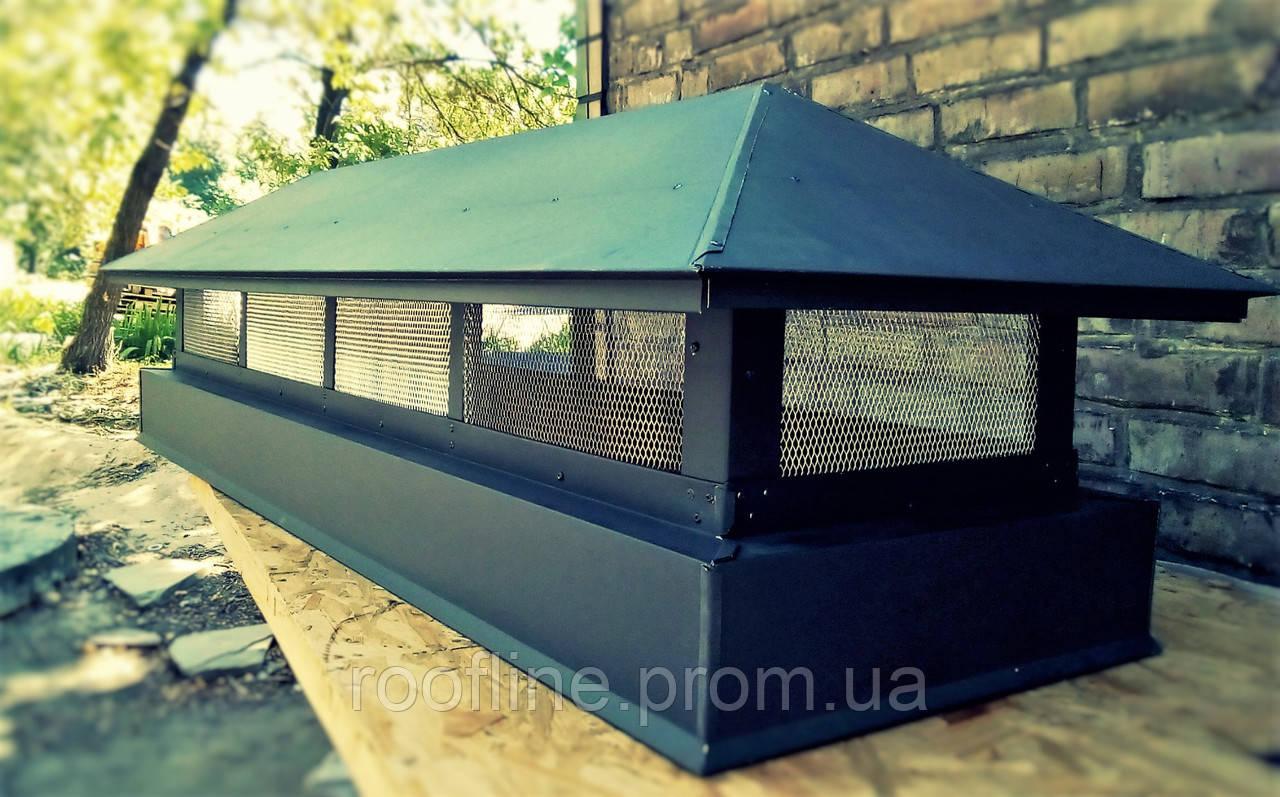 Колпаки на дымоход и цены как вывести дымоход через крышу газового котла