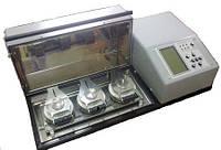 Установка измерения диэлектрических потерь жидких диэлектриков Тангенс 3м3