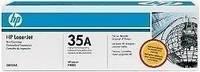 Заправка картриджа HP LaserJet P1005/P1006 CB435A
