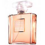 Chanel Coco Mademoiselle парфюмированная вода 100 ml. (Тестер Шанель Коко Мадмуазель), фото 4