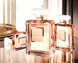 Chanel Coco Mademoiselle парфюмированная вода 100 ml. (Тестер Шанель Коко Мадмуазель), фото 5