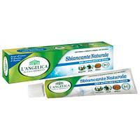 Зубная паста L'Angelica Natural Whitening 75 мл