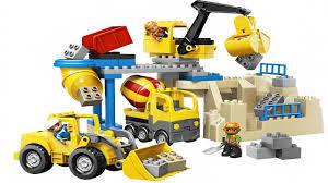 Машинки конструктори