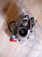 Турбина в сборе FAW-1051 (Турбокомпрессор Фав)