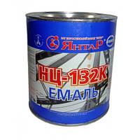 Эмаль НЦ-132 Янтарь