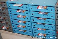 Доставка в почтовые ящики г. Чернигова. Цена от 5 коп/шт. Любые районы и тираж!