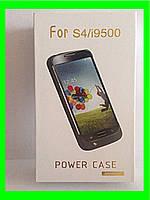 Чехол аккумулятор для Samsung galaxy S4