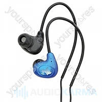 Citronic Dual Drive In-ear (100-740UK)
