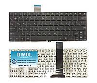 Оригинальная клавиатура для планшета Asus Eee Pad TF201, TF300 series, rus, black, без фрейма