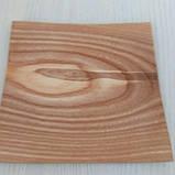 Посуда деревянная ясень, фото 5