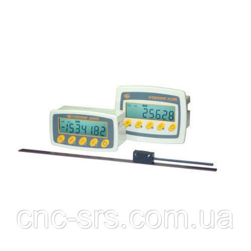 VISION-110L однокоординатное устройство цифровой индикации с магнитным датчиком
