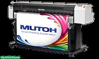 Сублимационный принтер Mutoh DrafStation RJ900-XG