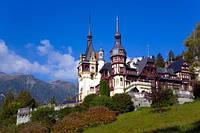 Путешествие в Трансильванию.Тур без ночных переездов.