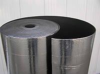 Алюфом тип А-3 мм фольгированный химически сшитый, рулон 36м2