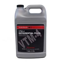 HONDA VTM-4 Трансмиссионная жидкость