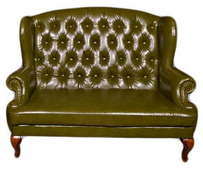 """Классический диван """"Мила"""" (218 см), фото 2"""