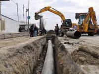 Сантехнические работы. Строительство водопровода