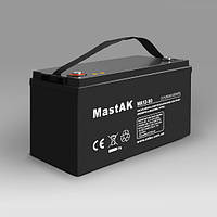 Аккумулятор MA12-80 MastAK 12V80Ah