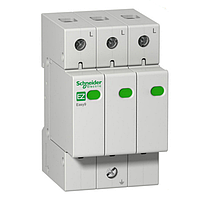 УЗИП Schneider Electric Easy9, 45kA, 3P, 20 kA, 1,3кВ