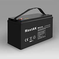Аккумулятор MA12-145 MastAK 12V145Ah