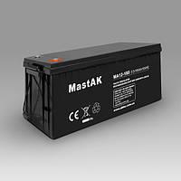 Аккумулятор MA12-180 MastAK 12V180Ah