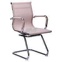 Кресло Slim Net CF (XH-633C) бежевый, фото 1