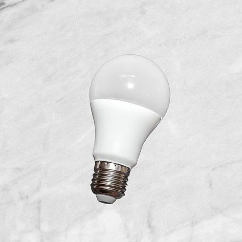 Лампочка LED 15W E27 А60 ZL, фото 2