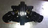 """Широкоугольный шарнир на карданный вал для рабочего угла 80"""", 8,6 шлиц 16-25 Л/с"""