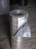 Алюфом тип В-2 мм фольгированный, рулон 60м2