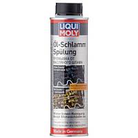 Промывка от масляного шлама Liqui Moly Oil-Schlamm-Spulung 300мл