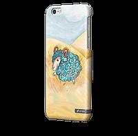 Чехол-накладка для iPhone 6/6S Барашка V4