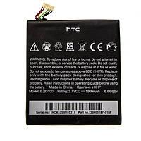 Оригинальный аккумулятор АКБ батарея HTC One X / G23/ BJ83100 1800 mAh