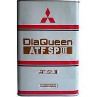 MITSUBISHI DiaQueen ATF SP-III Трансмиссионная жидкость