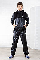 Зимний спортивный костюм Адидас