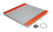 Весы платформенные 1500 кг ТВ4-1500-0,5-(1500х1500)-12