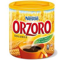 Напиток ячменный натуральный Nestle Orzoro, 120 г
