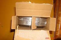 Коренные вкладыши для погрузчиков XGMA XG955, XG962 Shanghai C6121