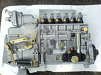 ТНВД топливный насос для погрузчиков XGMA XG955, XG962 Shanghai C6121