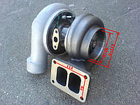 Турбокомпрессор для погрузчиков XGMA XG955, XG962 Shanghai C6121