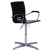 Кресло Фиджи хром Венге