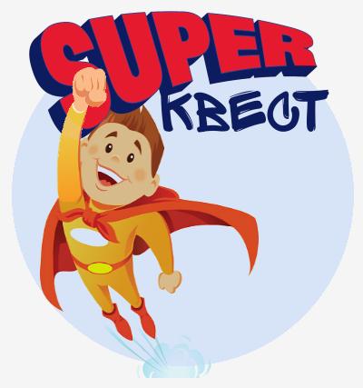 СуперКВЕСТЫ - игры и квесты по субботам