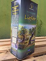 Масло оливковое 5 л( Греция) Первый холодный отжим. , фото 1